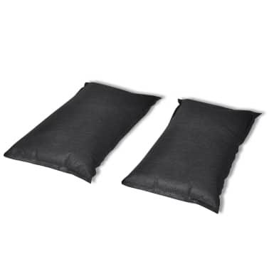 vidaXL Torebki pochłaniające zapachy z aktywnym węglem, 2 szt., 2 kg[4/5]