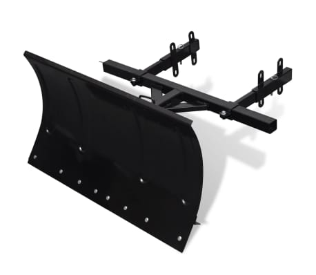 """Snow Plow Blade 31"""" x 17"""" for Snow Thrower"""