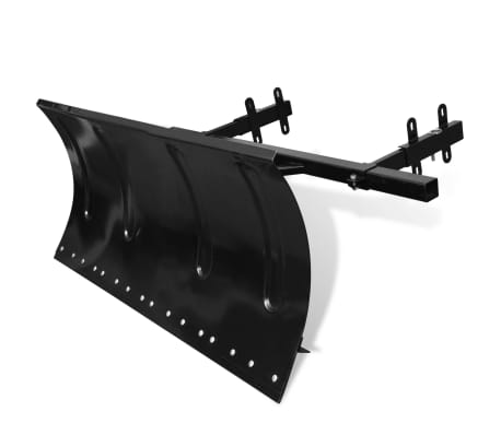 "Snow Plow Blade 39"" x 17"" for Snow Thrower"