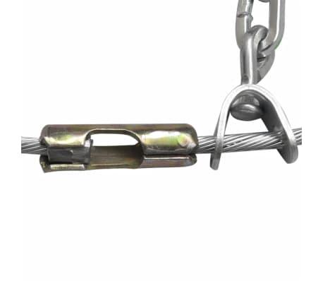 acheter cha nes de neige pour roue voiture 2 pcs 12 mm kn. Black Bedroom Furniture Sets. Home Design Ideas