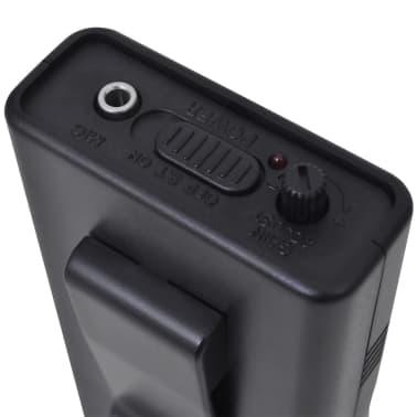 Récepteur avec 2 casques VHF sans fil[4/9]