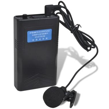 Récepteur avec 2 casques VHF sans fil[9/9]