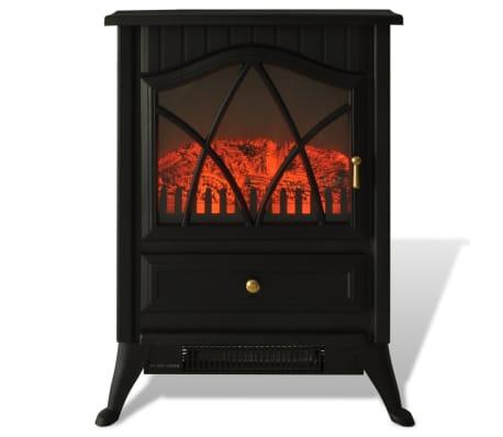 acheter chemin e lectrique sur pied 1850 w pas cher. Black Bedroom Furniture Sets. Home Design Ideas