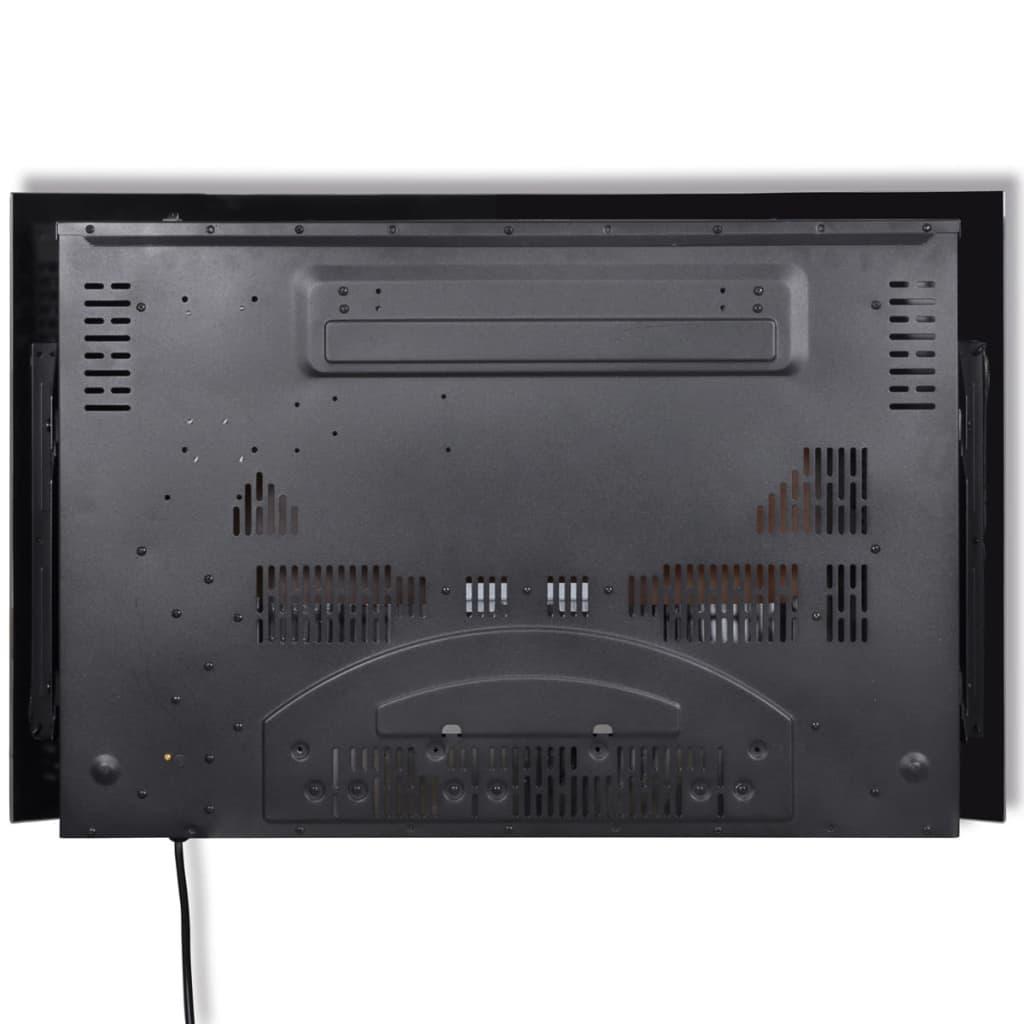 99141436 Elektrokamin für die Wand 2000 W mit Fernbedienung