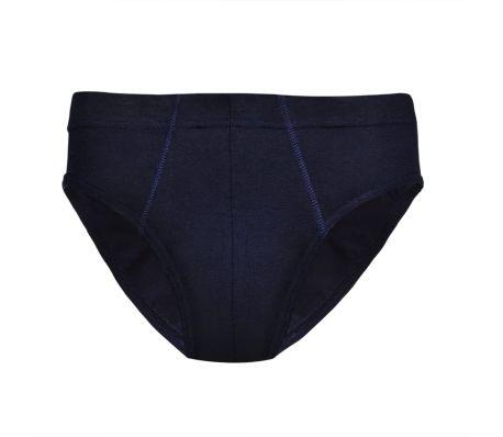 Herren Unterwäsche Slip Unterhosen Mehrfarbig Gr. M (12 Stück)[2/5]