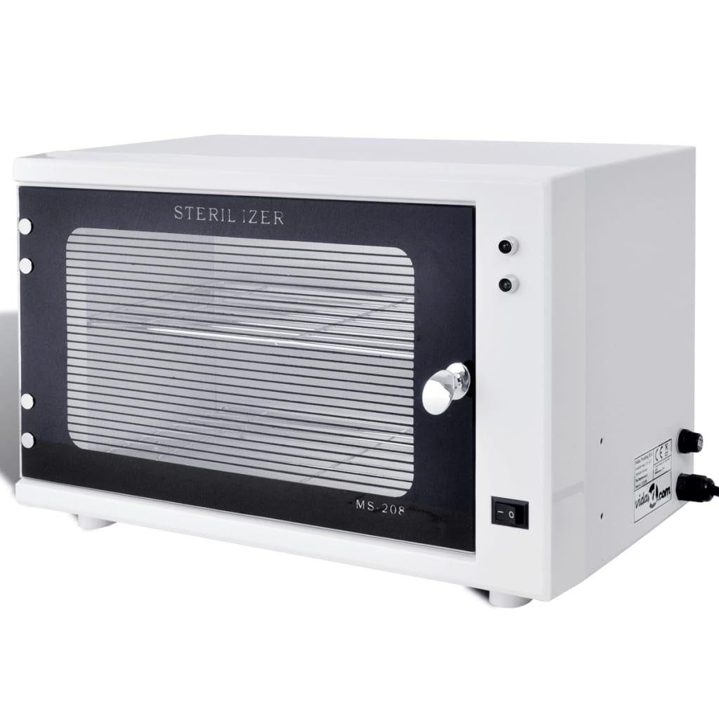 Sterilizator UV electric 10 W imagine vidaxl.ro