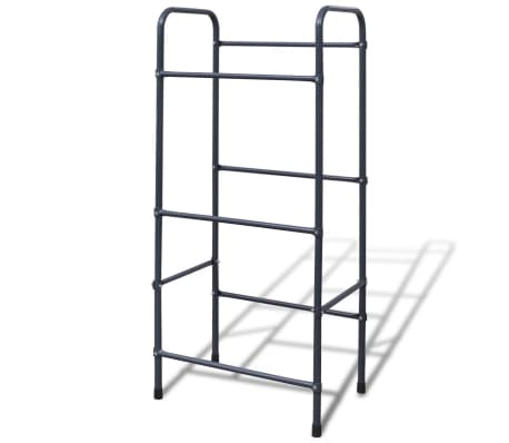 Steel Shelf for 3 Crates[2/5]