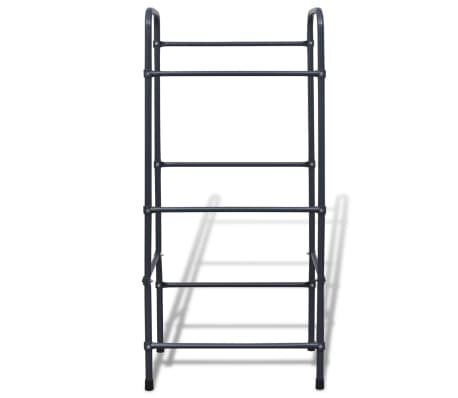 Steel Shelf for 3 Crates[4/5]