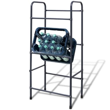Steel Shelf for 3 Crates[1/5]