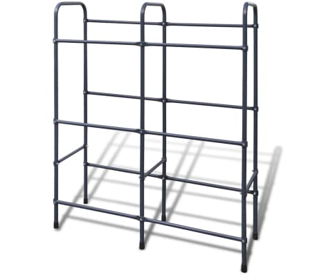 Steel Shelf for 6 Crates[2/5]