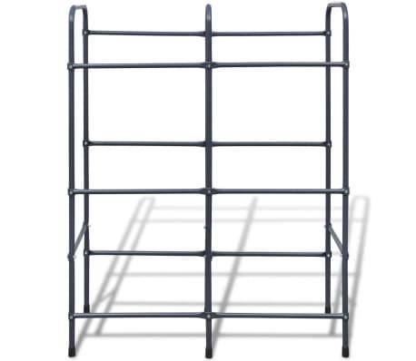 Steel Shelf for 6 Crates[4/5]