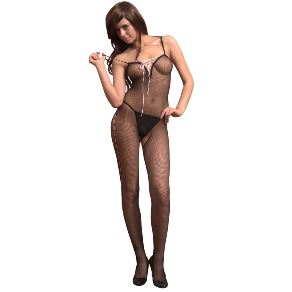 Sexy krajkové spodní prádlo pro celé tělo čísla univerzaní