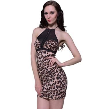 Nuisette sexy léopard taille unique[1/3]