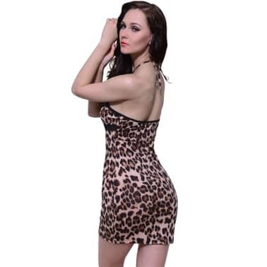 Nuisette sexy léopard taille unique[2/3]