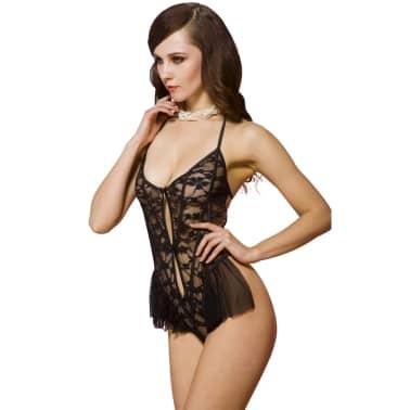 Sexy Lingerie Dessous Body Reizwäsche Gr. L / XL[1/3]