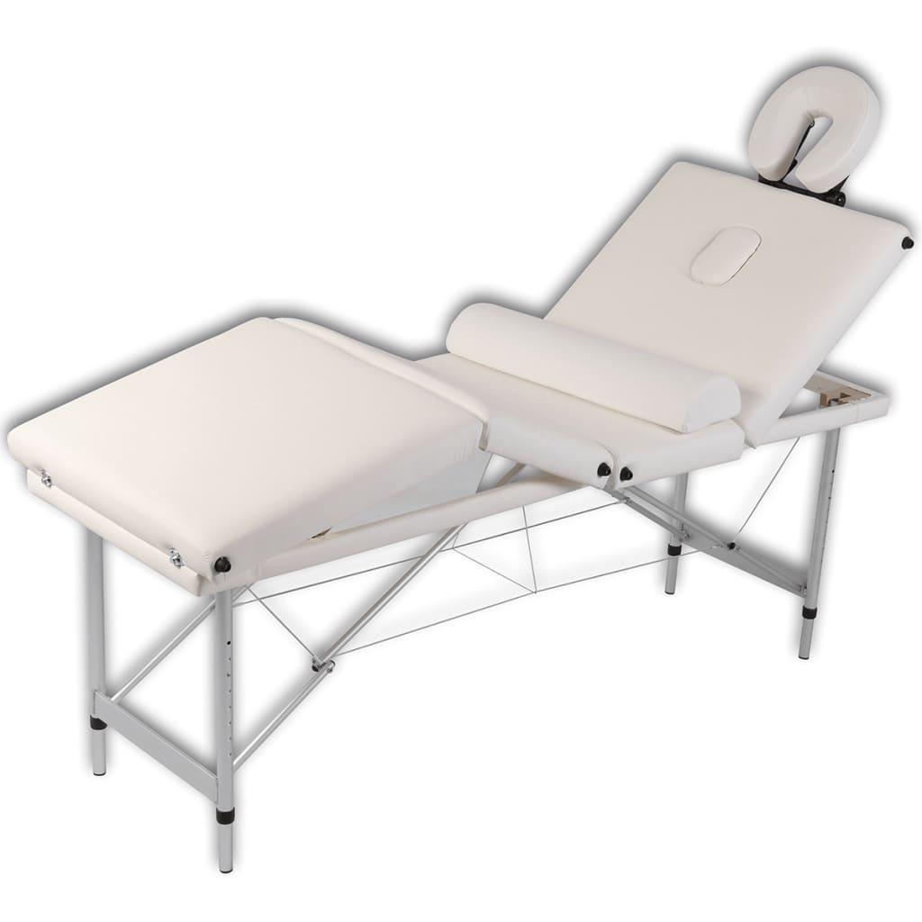 Podložka na masážní stůl , Půlválec