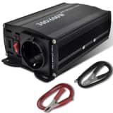 Transformador de tensión 300-600 W con puerto USB
