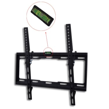 "Tilt Wall Mounted TV Bracket 400 x 400 mm 23"" - 55""[1/9]"