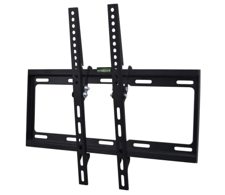 "Tilt Wall Mounted TV Bracket 400 x 400 mm 23"" - 55""[5/9]"