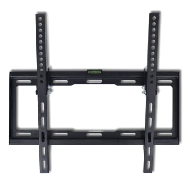 "Tilt Wall Mounted TV Bracket 400 x 400 mm 23"" - 55""[3/9]"