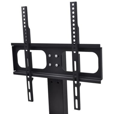 "vidaXL TV-stöd med fot 400 x 400 mm 23"" - 55""[2/7]"
