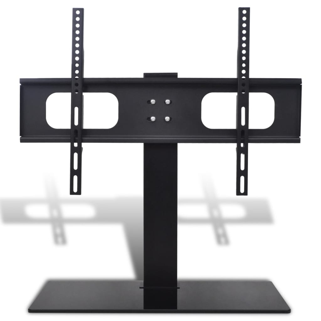 "vidaXL TV Bracket with Base 600 x 400 mm 32"" - 70"""