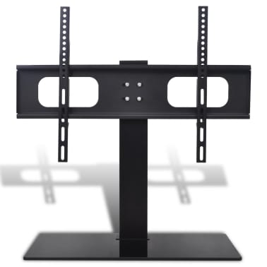 "vidaXL TV Bracket with Base 600 x 400 mm 32"" - 70""[1/7]"