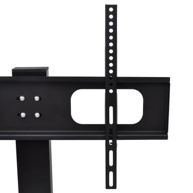 "vidaXL TV Bracket with Base 600 x 400 mm 32"" - 70""[2/7]"