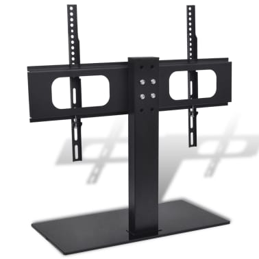 "vidaXL TV Bracket with Base 600 x 400 mm 32"" - 70""[4/7]"