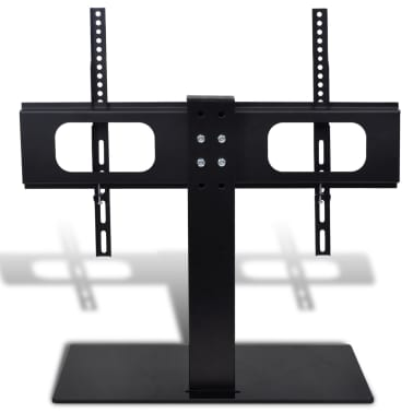 "vidaXL TV Bracket with Base 600 x 400 mm 32"" - 70""[5/7]"