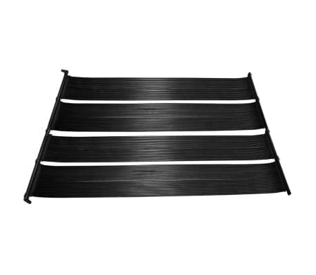 Paneel zwembadverwarming op zonne-energie (set van 2)