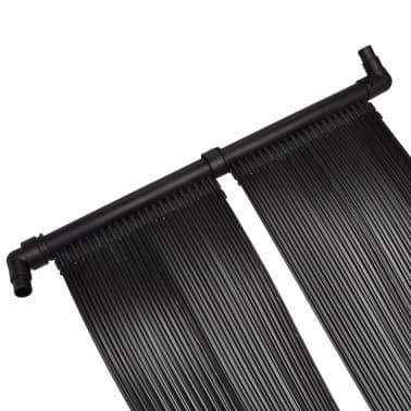 acheter 2 pi ces panneau solaire piscine pour chauffage piscine pas cher. Black Bedroom Furniture Sets. Home Design Ideas