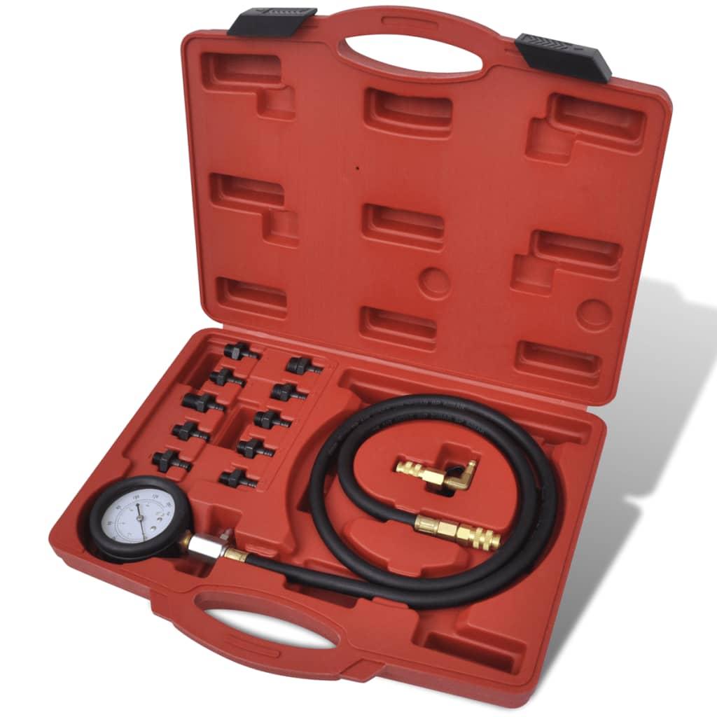 99210281 Motor- und Öldruck-Testset
