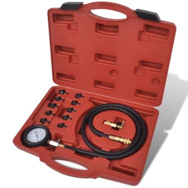 Engine and Oil Pressure Test Tool Kit[1/5]