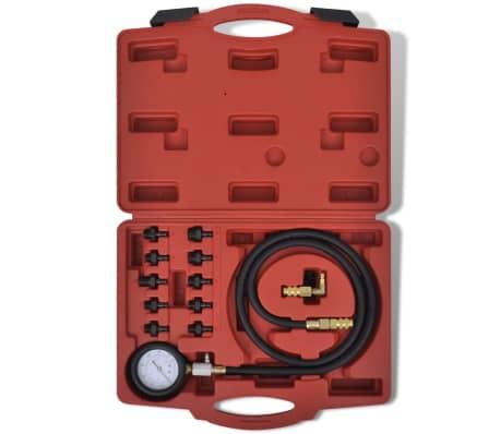 Engine and Oil Pressure Test Tool Kit[3/5]