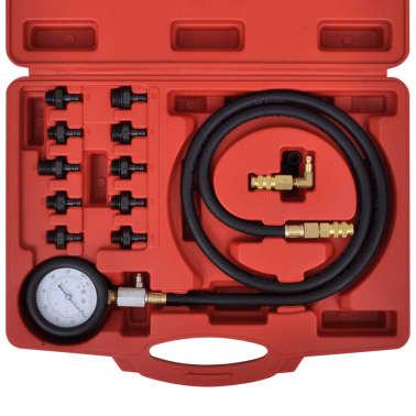 Engine and Oil Pressure Test Tool Kit[5/5]