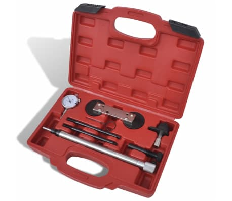 Eight Piece Engine Timing Tools for VAG TSI and TFSI Engines