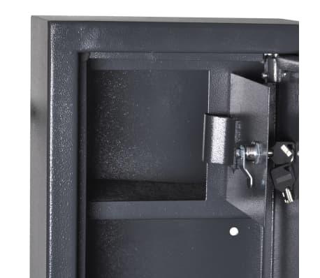 Coffre-fort avec boîte à munitions pour 5 canons[6/7]