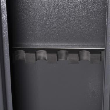Coffre-fort avec boîte à munitions pour 5 canons[7/7]