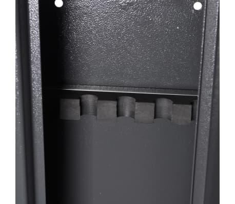 Waffenschrank mit Munitionsfach für 3 Schusswaffen[5/7]