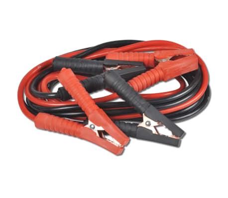 Cables de arranque para el automóvil, 500 A[1/4]
