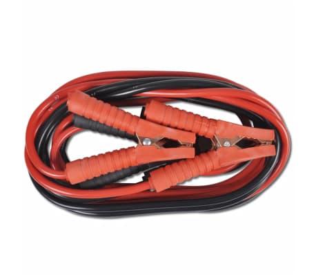 Cables de arranque para el automóvil, 500 A[3/4]