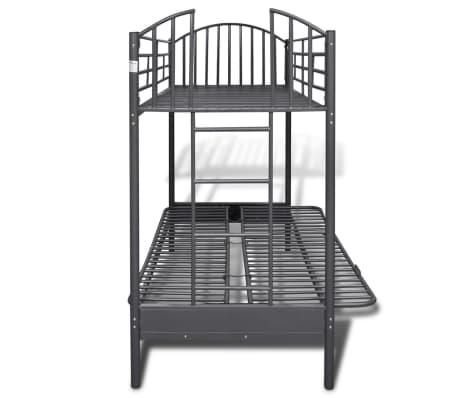 hochbett f r kinder futon. Black Bedroom Furniture Sets. Home Design Ideas
