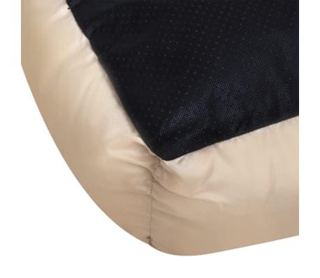 vidaXL Hondenbed met gewatteerd kussen XL[5/6]