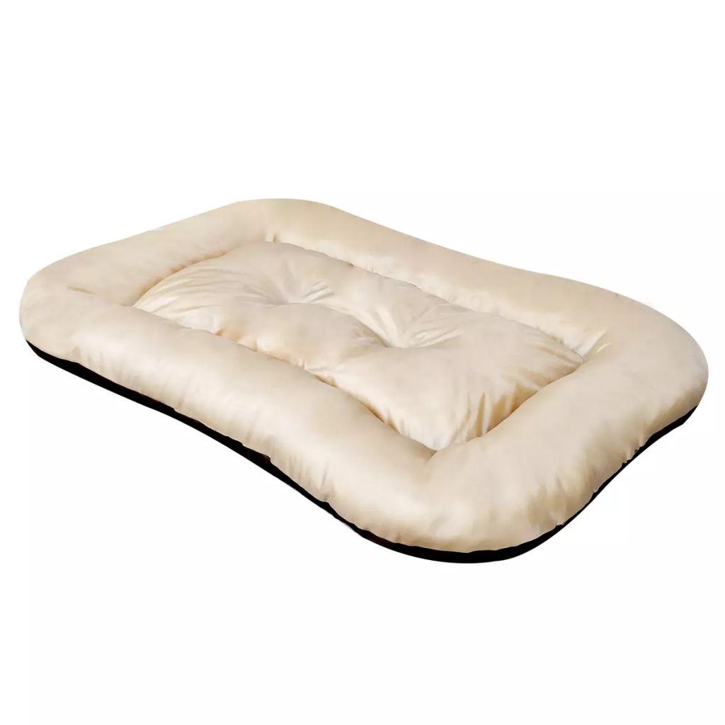 Měkký polštář pro psa XL