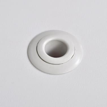 vidaXL Dziecięcy stół piknikowy z parasolem[4/5]
