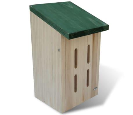 Schmetterlingshaus 14 x 15 x 22 cm 4er-Set[2/6]