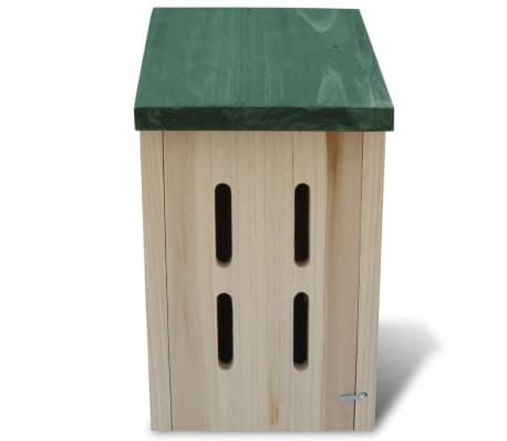 Schmetterlingshaus 14 x 15 x 22 cm 4er-Set[3/6]
