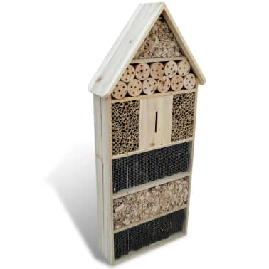 Insect Hotel XXL 1
