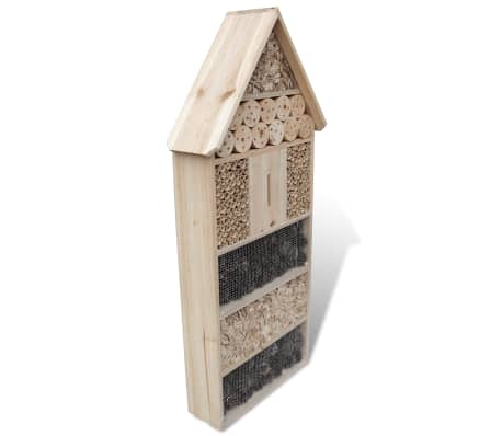 "Insect Hotel XXL 1' 8"" x 5.9"" x 3' 3""[3/6]"